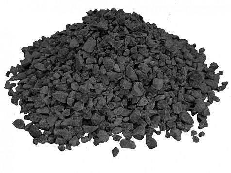 Gravier Noir Lavé et Séché