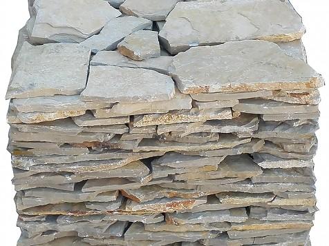 Opus Incertum Fossile