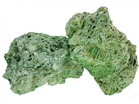 Roche Spaguetti Vert