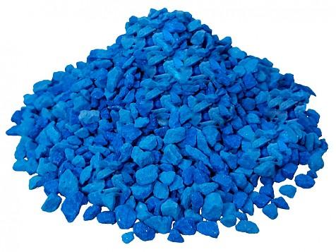 Grava Azul - Aricolor
