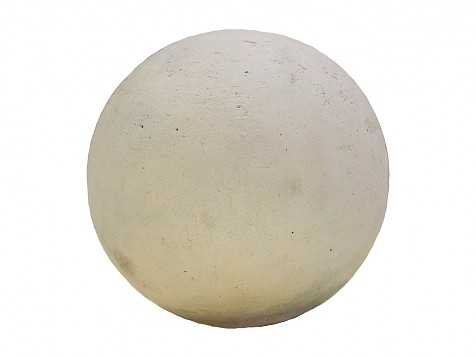 Esfera Concrete Blanco