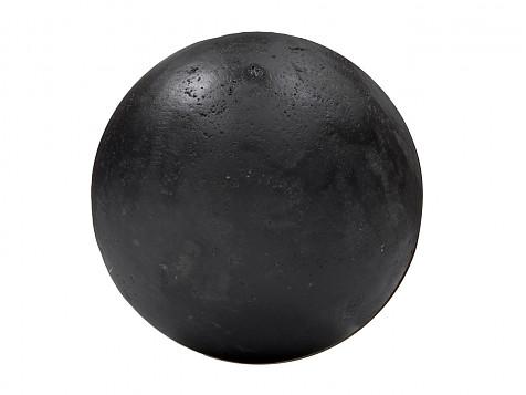 Esfera Concrete Negro