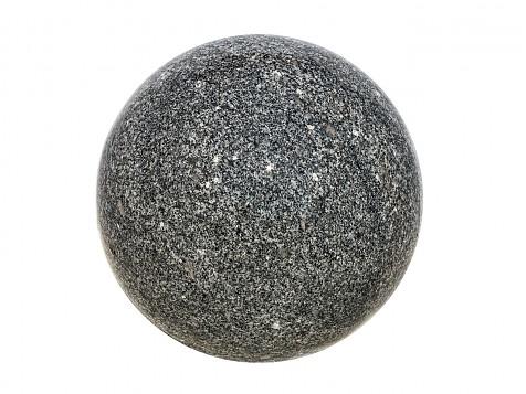 Esfera Granito Gris