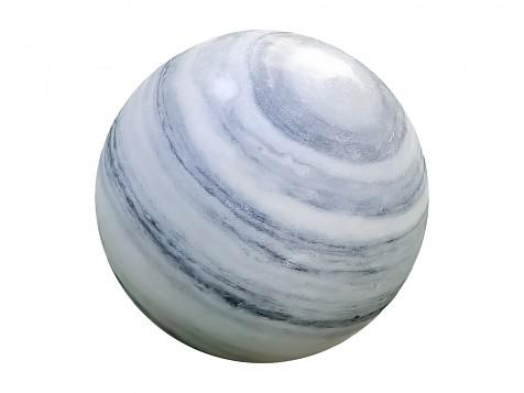 Esfera Mármol Veteado