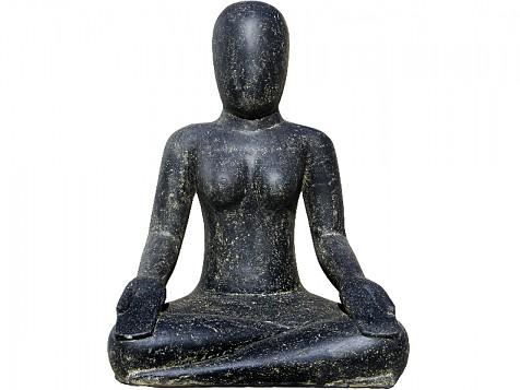 Figura Loto Yoga