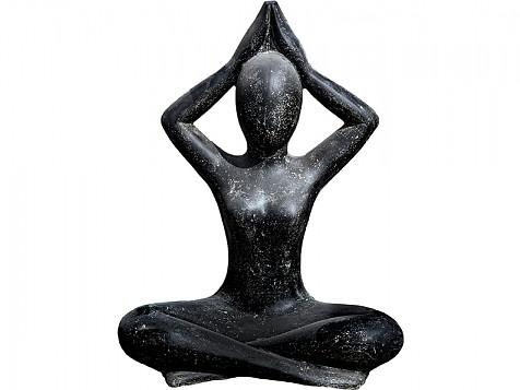 Figura Namaste Yoga